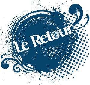 Le Retour Splash
